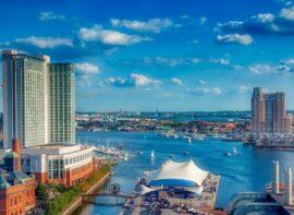 Maryland surrogacy